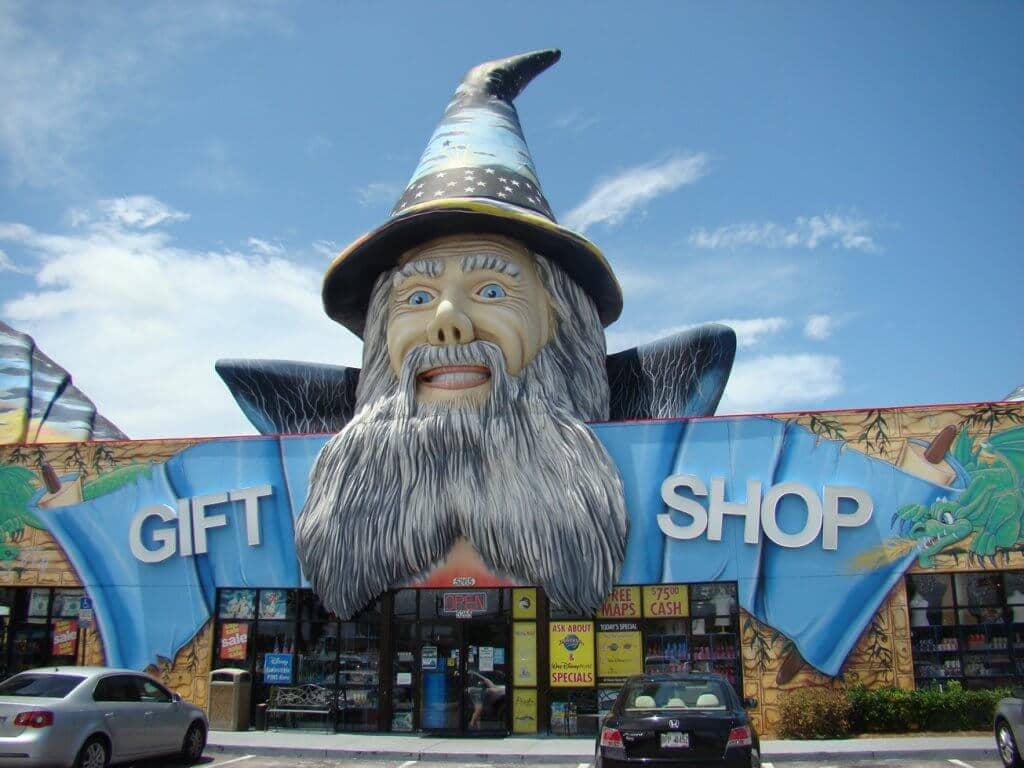 Gift Shops em Kissimmee