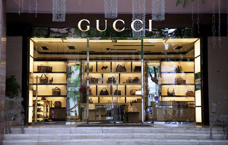 Conheça as lojas Gucci em Orlando e Miami