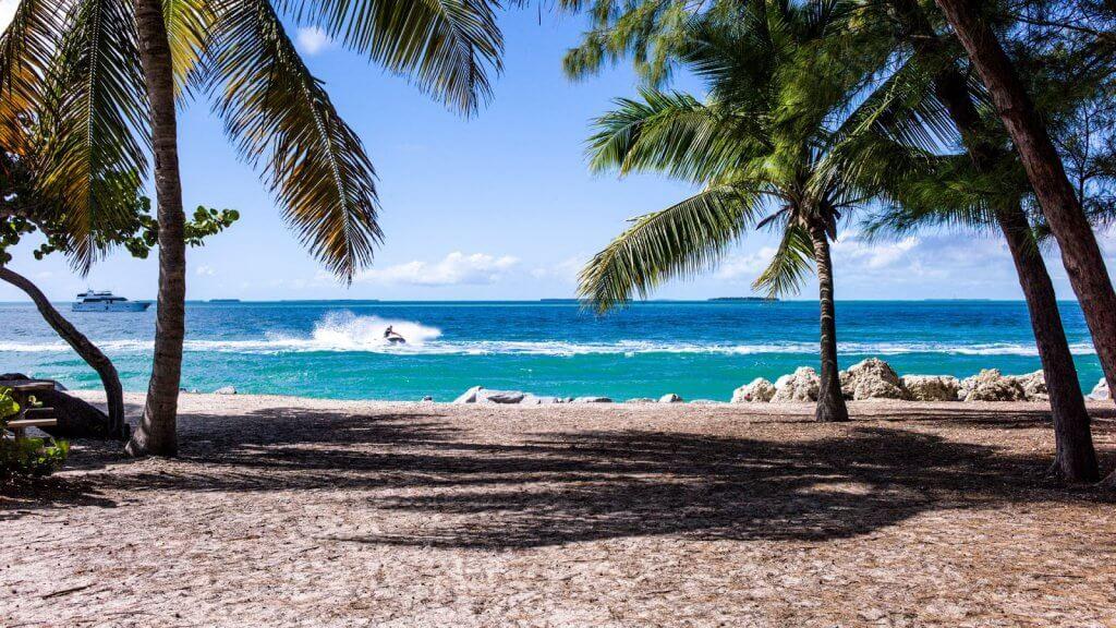 Praia de Boca Raton