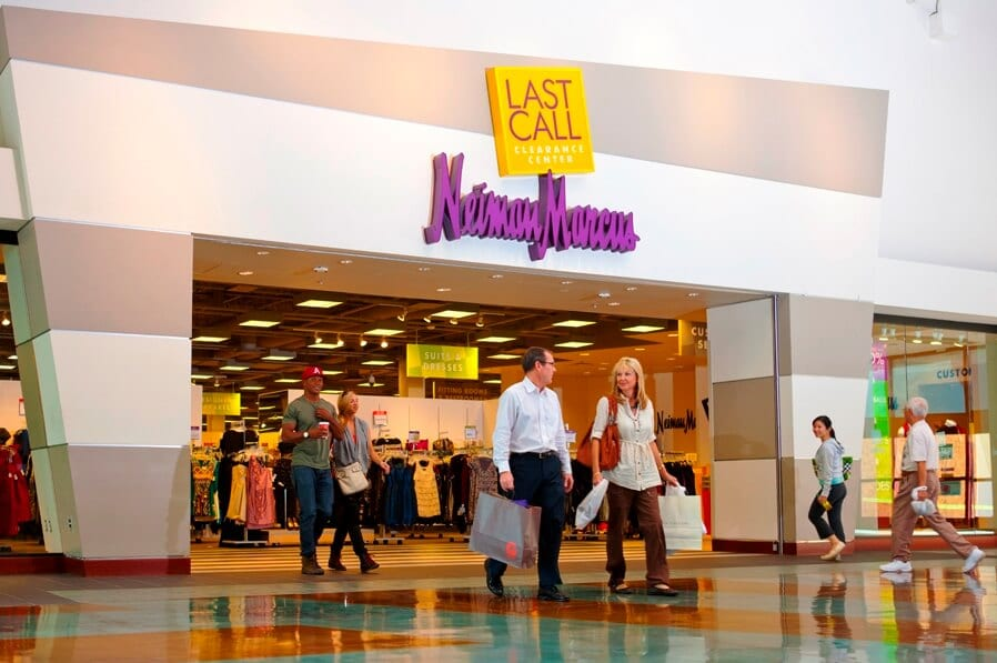 Outlet Last Call By Neiman Marcus em Orlando