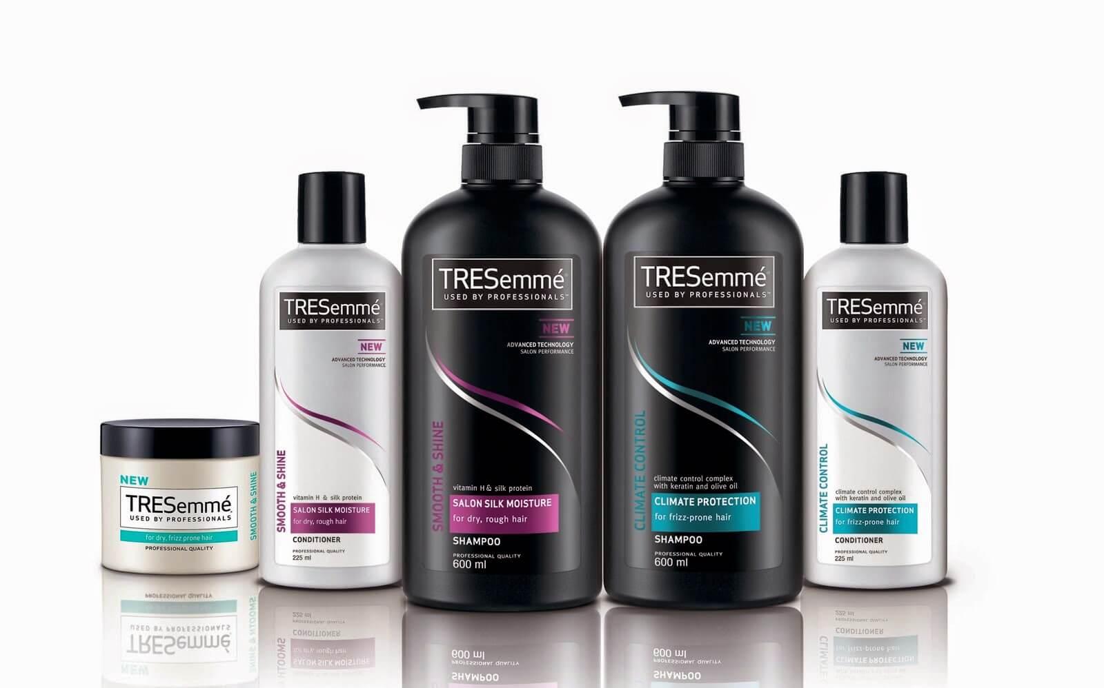Produtos para cabelo TRESemmé em Miami