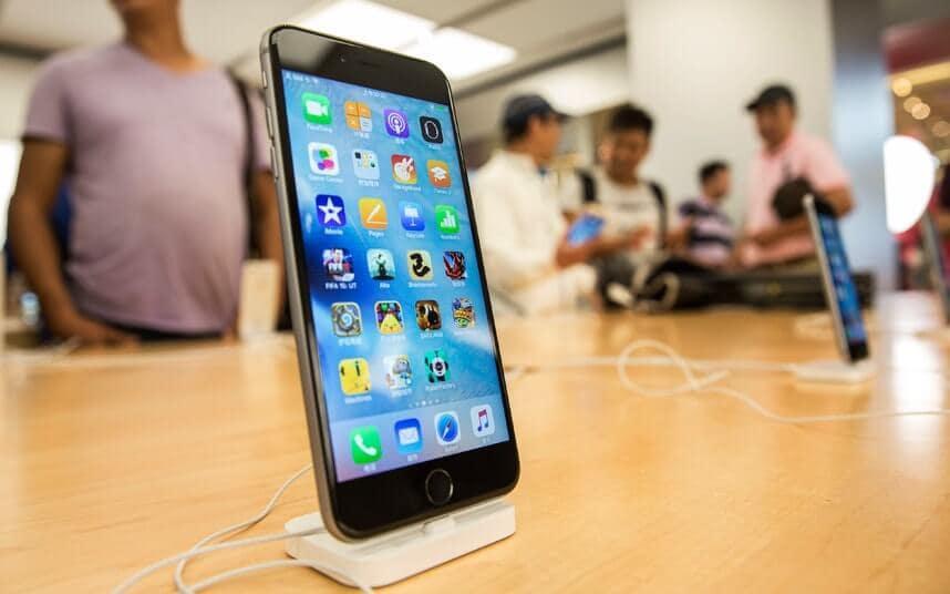 Endereços de lojas da Apple em Miami