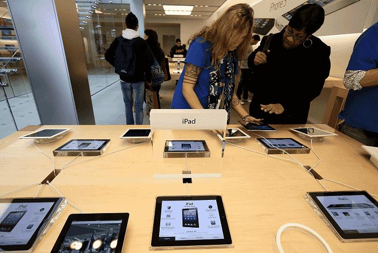 O que comprar na Apple Store em Miami e Orlando