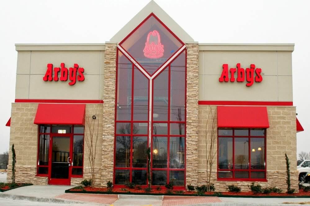 Restaurante e lanchonete Arby's em Orlando
