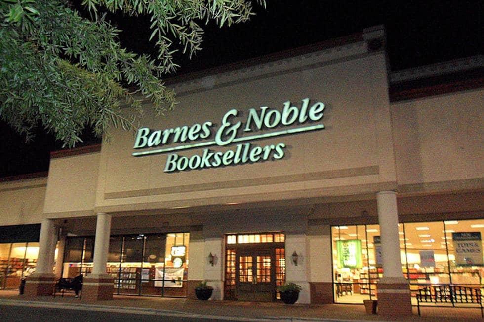 Livraria Barnes & Noble em Miami