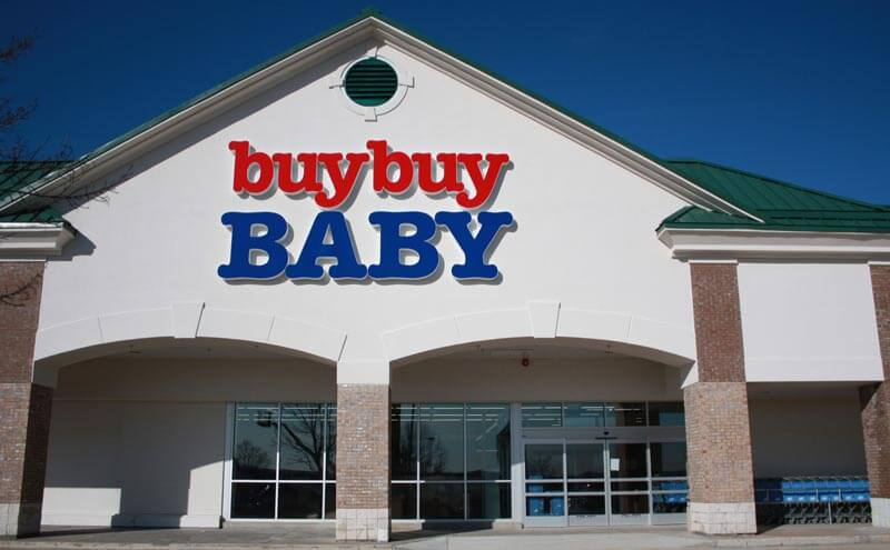 Buy Buy Baby em Orlando e Miami: Loja de bebe