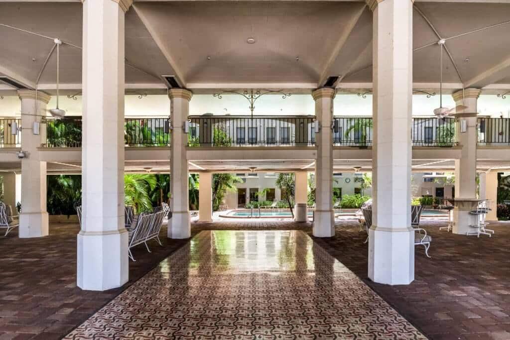 Dicas de hotéis em Palm Beach na Flórida: Tropicals of Palm Beach