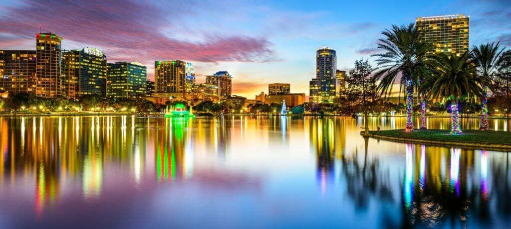 Cidade de Orlando
