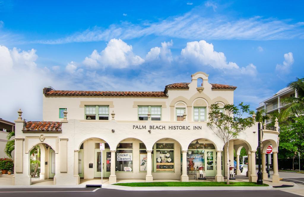Hotéis bons e baratos em Palm Beach na Flórida