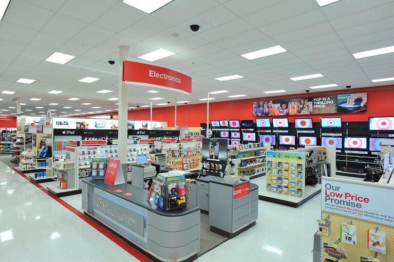 Onde comprar câmera fotográfica em Miami: Supermercados em Miami e Orlando