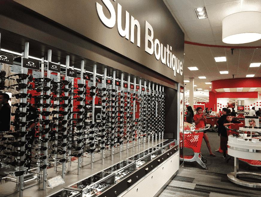 Onde comprar óculos em Miami: Lojas de departamento em Miami e Orlando