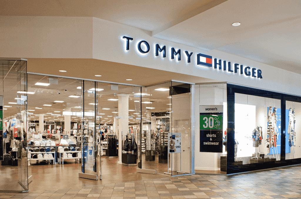 Onde comprar relógios em Miami: Tommy Hilfiger