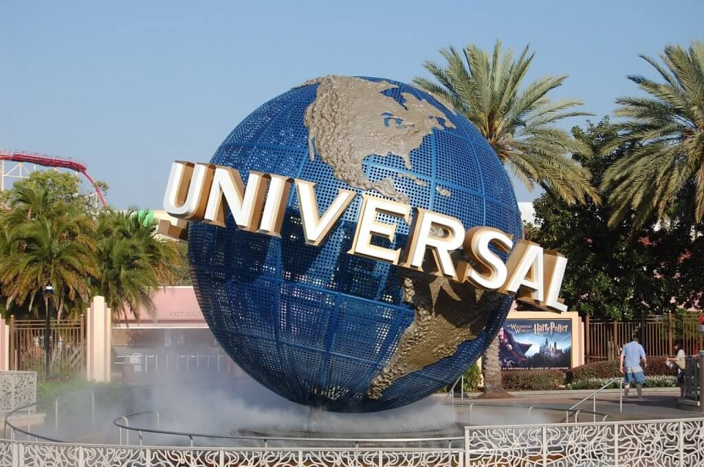 Universal's Aventura Hotel em Orlando: Universal