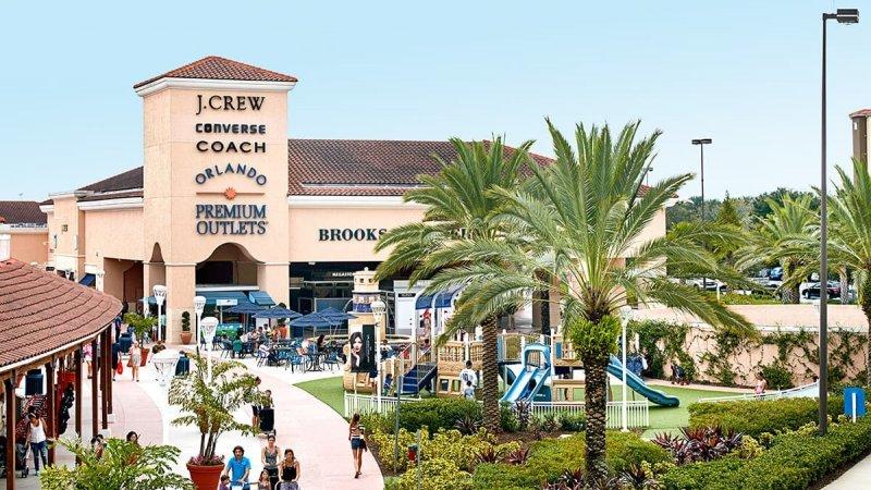 Outlets Premium em Orlando: Todas as dicas