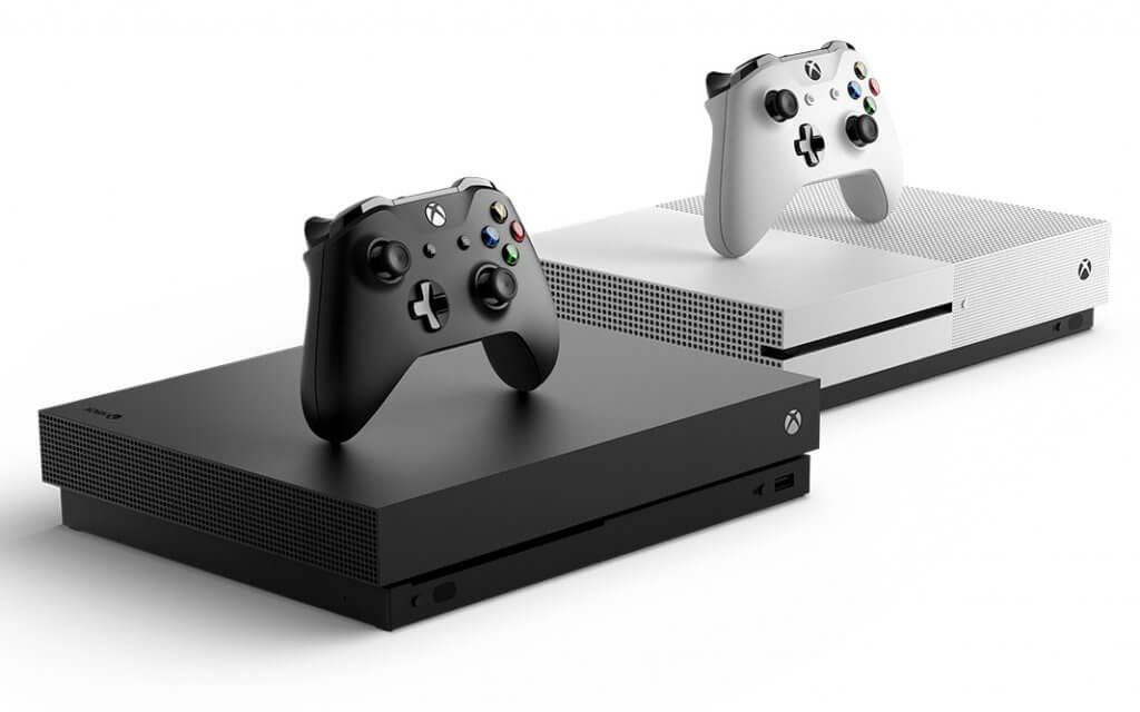 Xbox one em Miami