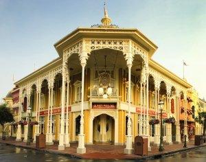 Melhores lojas da Disney para comprar lembrancinhas: Loja Emporium em Orlando