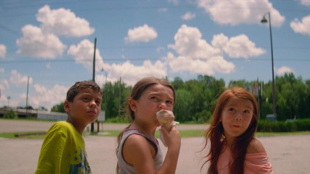 """Florida Project"""