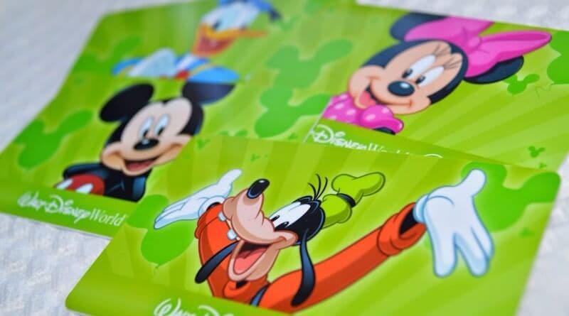 Tudo sobre o aumento dos ingressos da Disney em Orlando