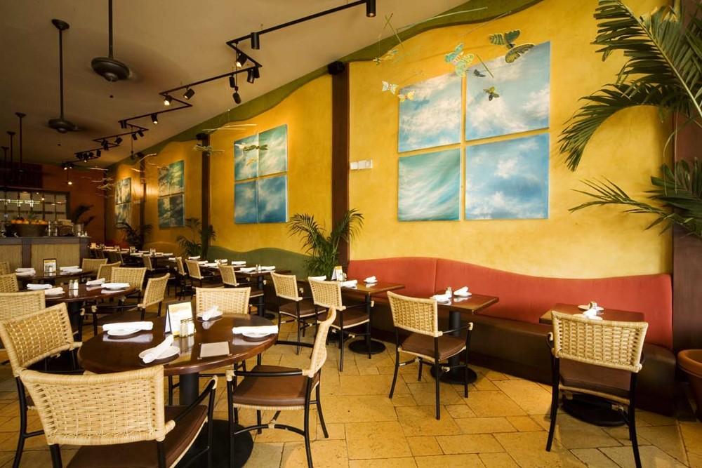 Restaurantes de comida mexicana em Miami