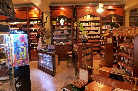 Passeio latino pela Calle Ocho em Miami: Little Havana Cigar Factory