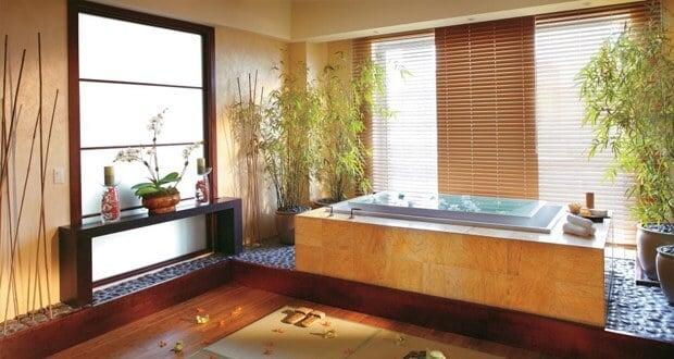 Melhores spas para relaxar em Miami: Mandarin Oriental Spa em Miami