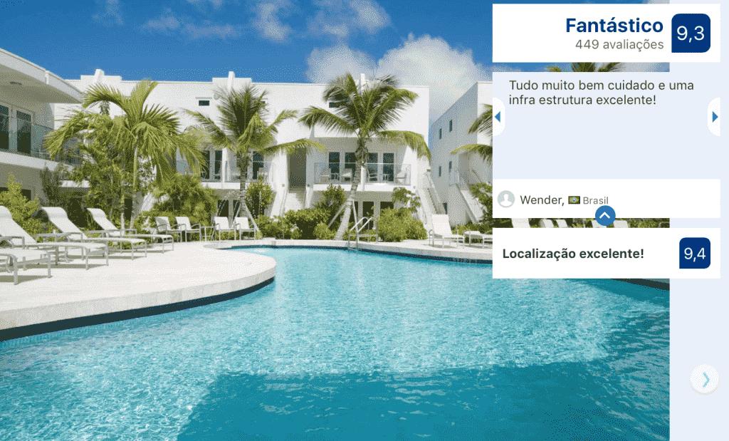 Melhores hotéis em Key West: Piscina do Santa Maria Suites Resort