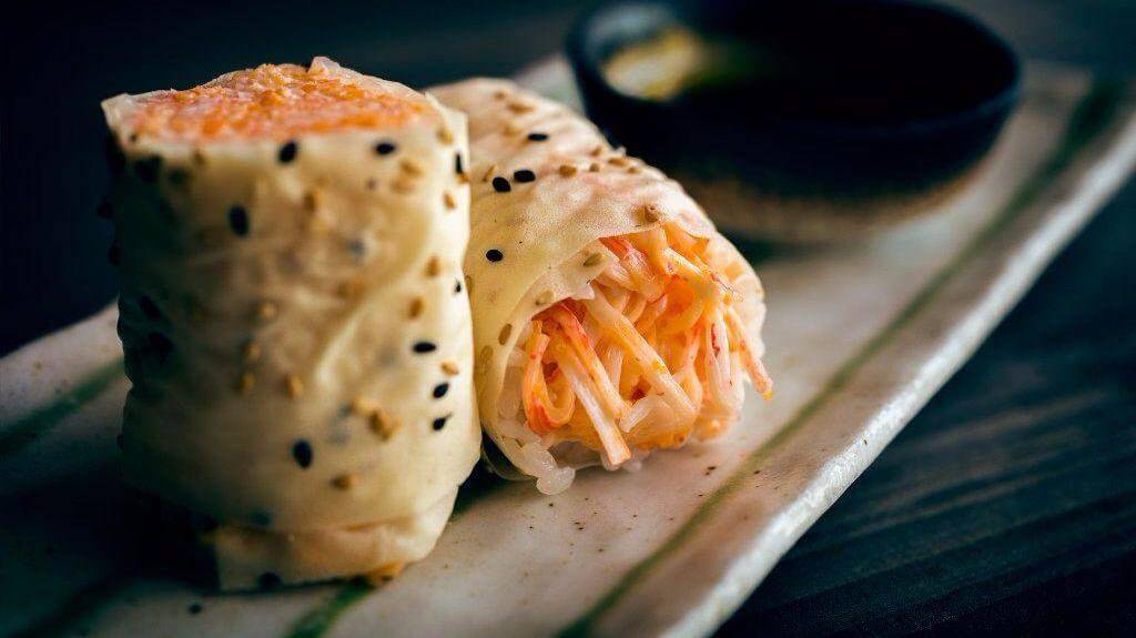 Restaurantes japoneses em Miami: Pubbelly Sushi