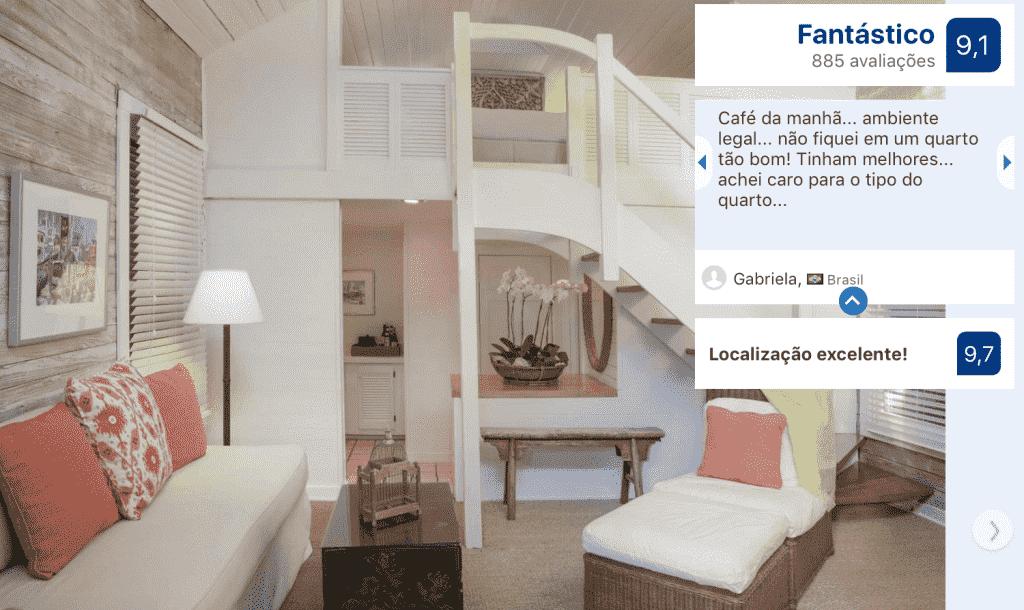 Melhores hotéis em Key West: Quarto do Simonton Court Historic Inn & Cottages
