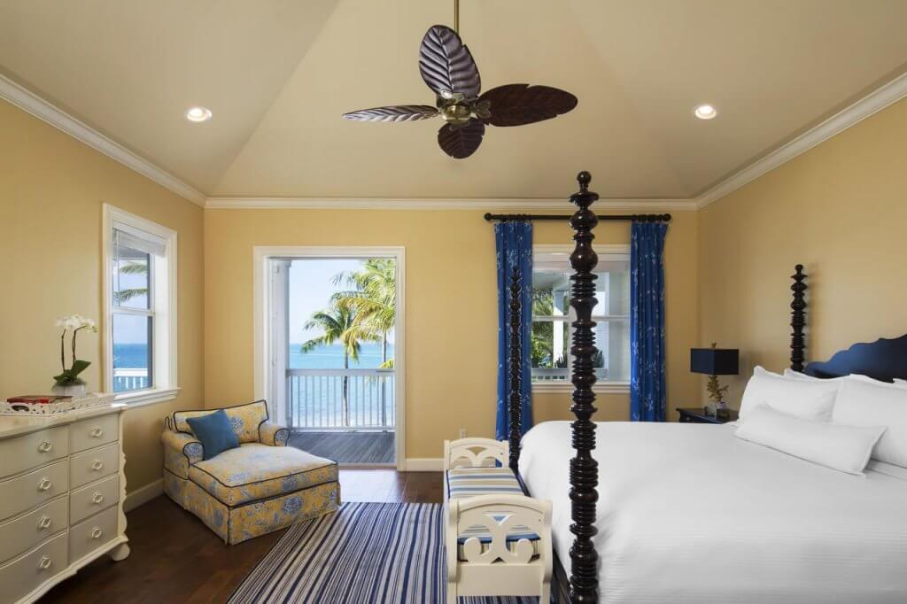 Melhores hotéis em Key West: Quarto do Sunset Key Cottages