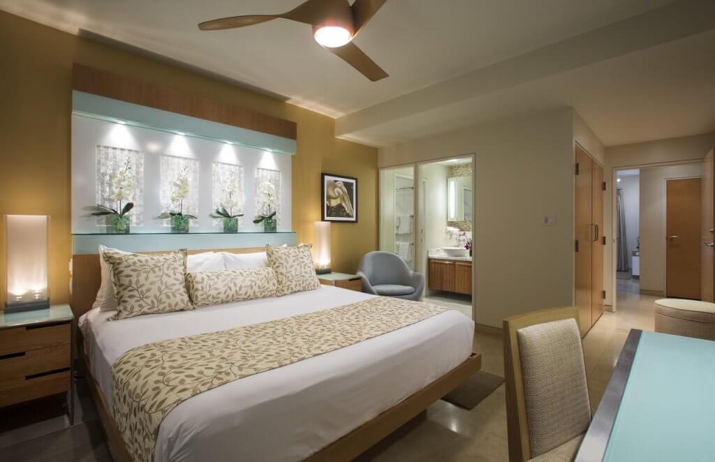 Melhores hotéis em Key West: Quarto do Santa Maria Suites Resort