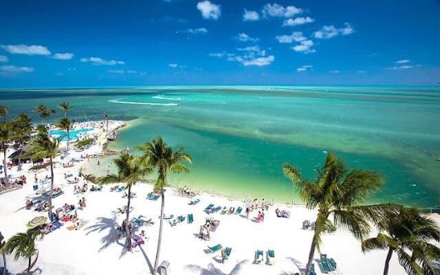 Opções de bate-volta saindo de Miami: Florida Keys