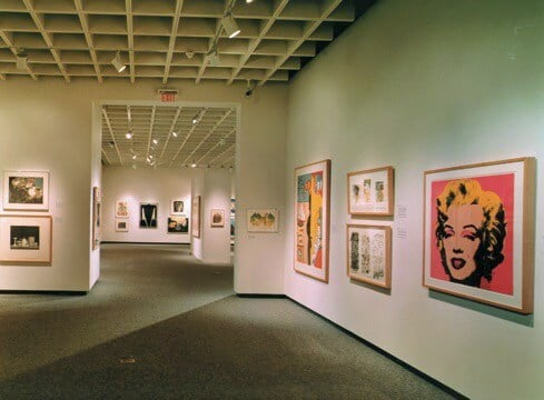 7 espaços culturais e artísticos em Orlando: Orlando Museum of Art