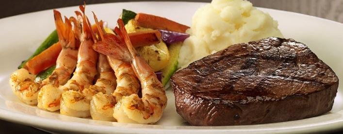 5 restaurantes para comer em Kissimmee: Black Angus em Kissimmee