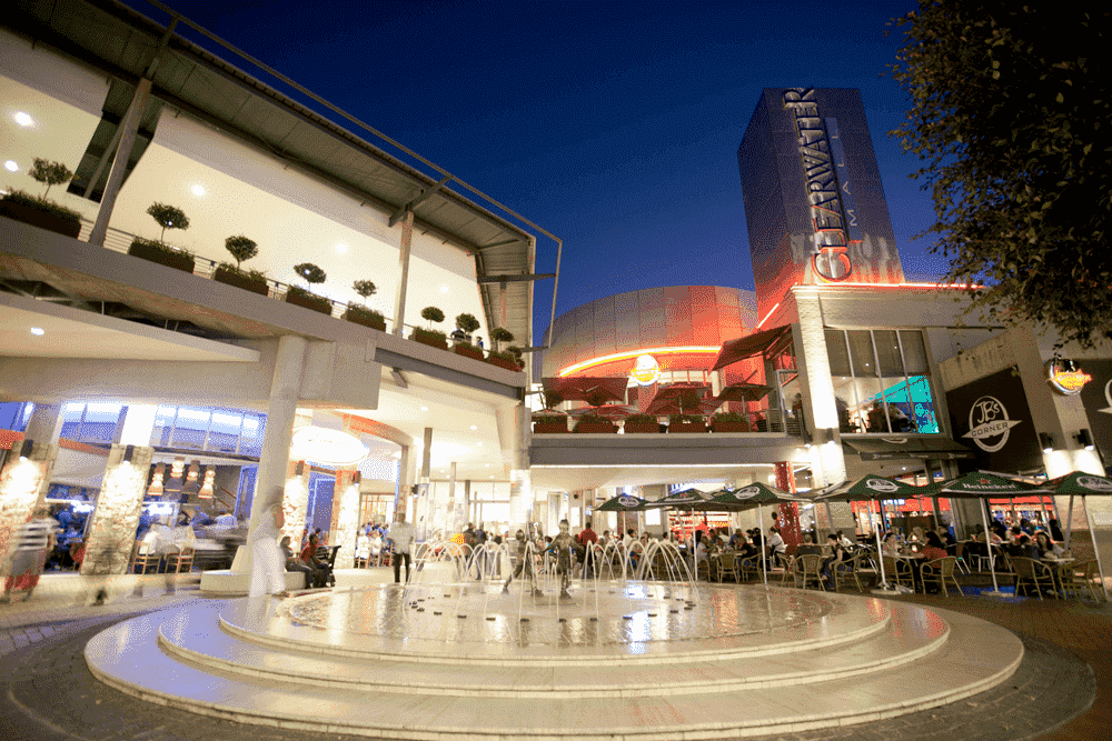 Compras em Clearwater na Flórida: Clearwater Mall