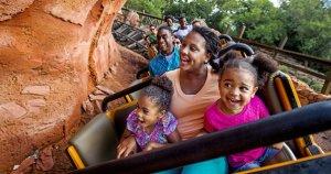 Dicas para visitar Orlando com a família: Atrações que as crianças não podem ir