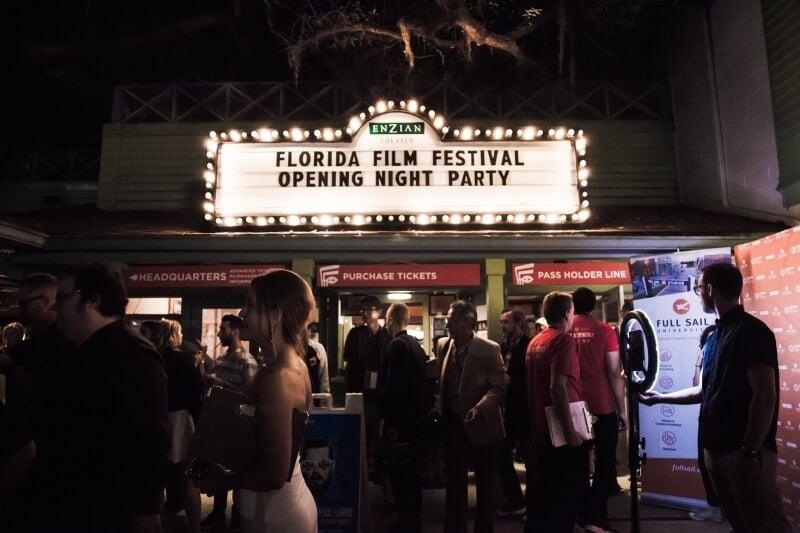7 festivais e eventos legais em Orlando: Florida Film Festival em Orlando