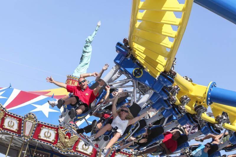 Fun Spot America em Kissimmee