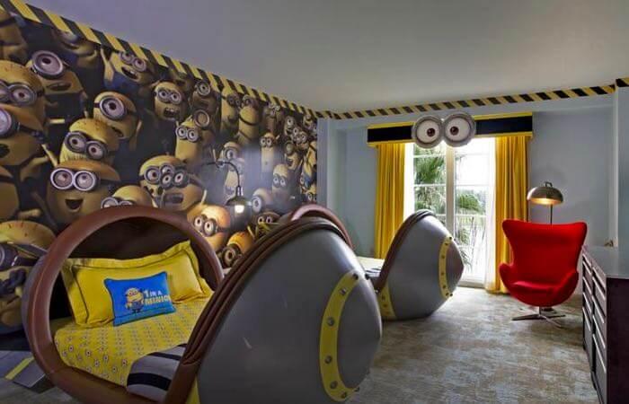 Dicas para visitar Orlando com a família: Hotéis - Crianças sem pagar