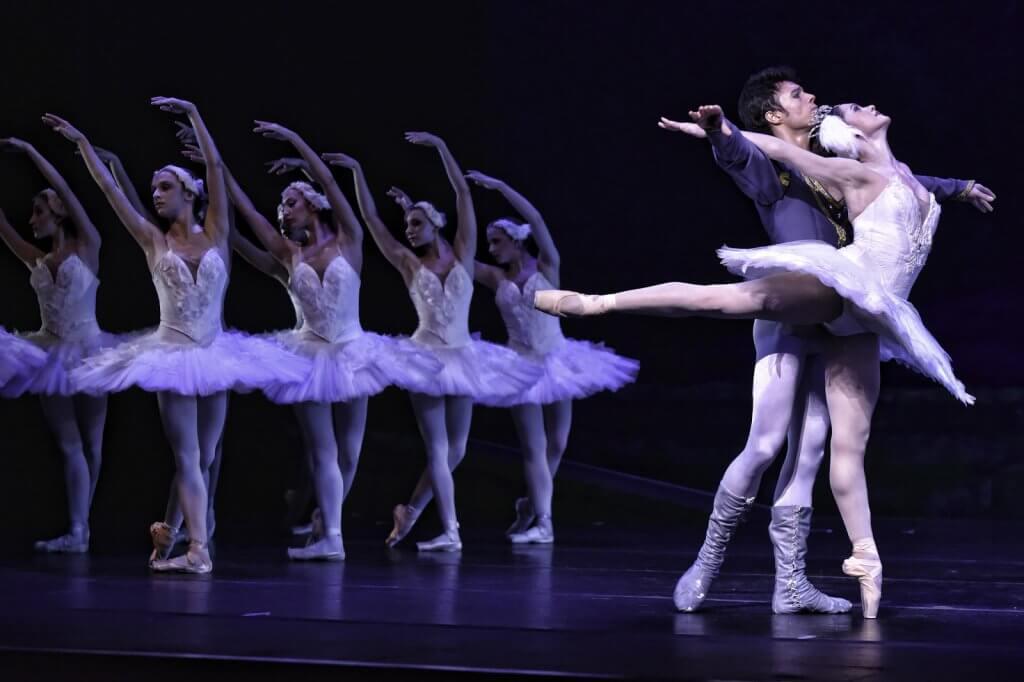 7 espaços culturais e artísticos em Orlando: Orlando Ballet