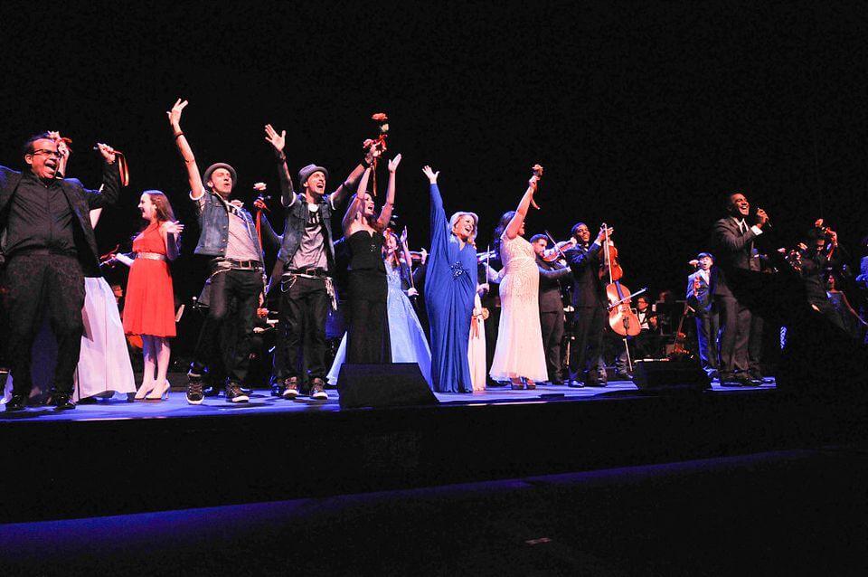7 espaços culturais e artísticos em Orlando: Theatre Downtown