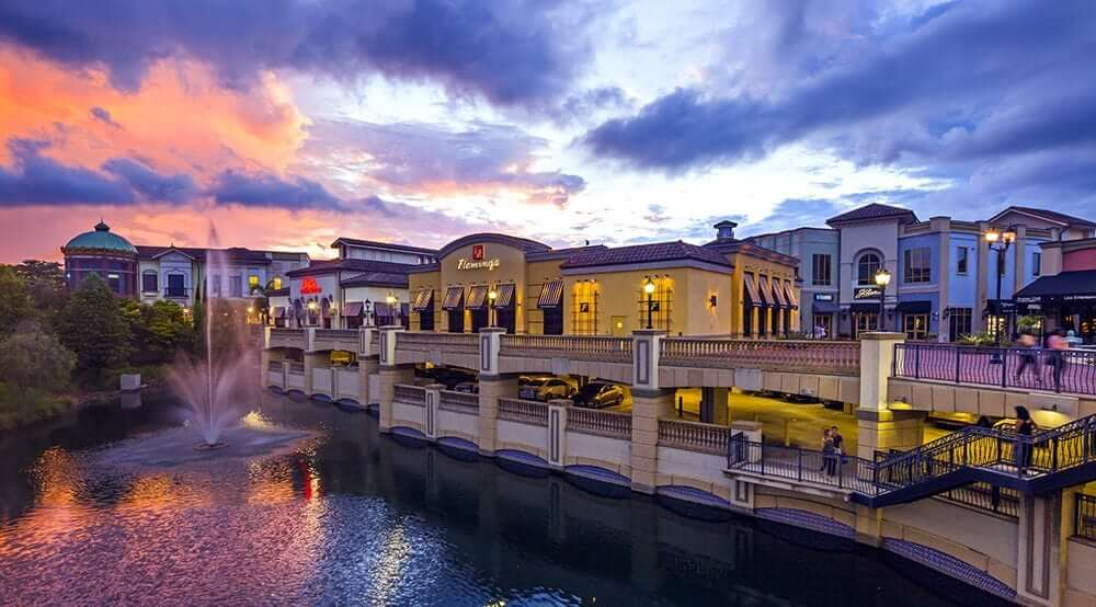O que é preciso para morar em Orlando