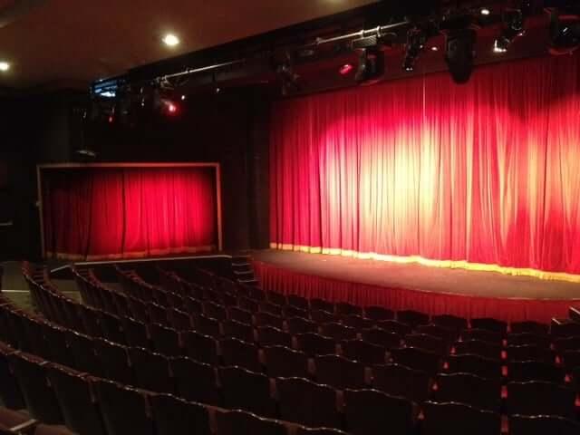 7 espaços culturais e artísticos em Orlando: Osceola Center of the Arts