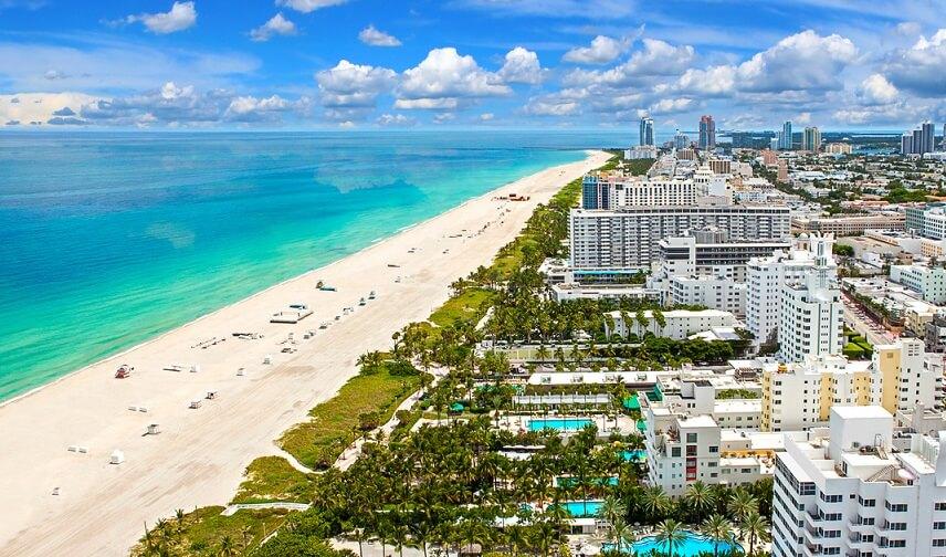 Opções de bate-volta saindo de Miami: Palm Beach na Flórida