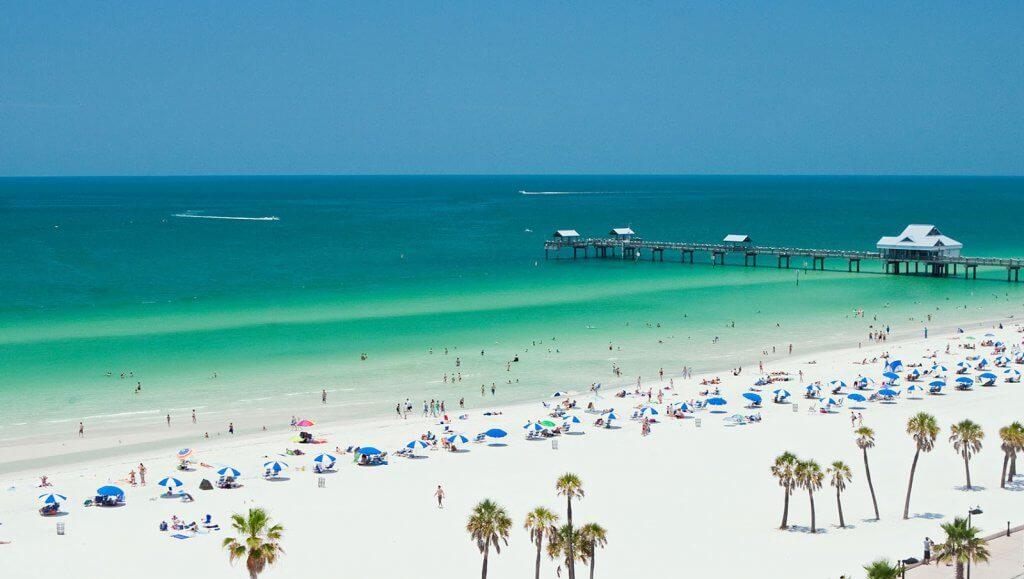 6 passeios de bate e volta de Orlando: Costa do Golfo em Orlando