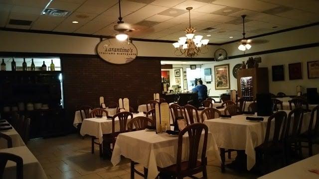 5 restaurantes para comer em Kissimmee: Restaurante Tarantino's Italian em Kissimmee