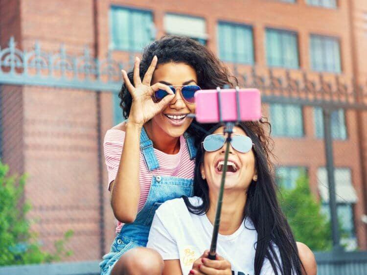 Excursão de adolescentes por Orlando