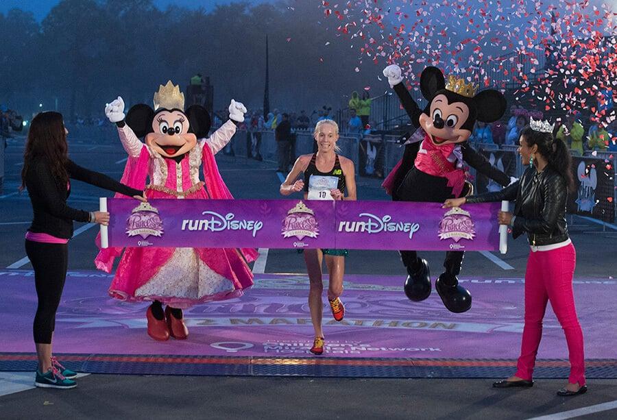 Datas e inscrições das corridas da Disney de 2020: Disney Princess Half Marathon (5km, 10 km, 21 km)