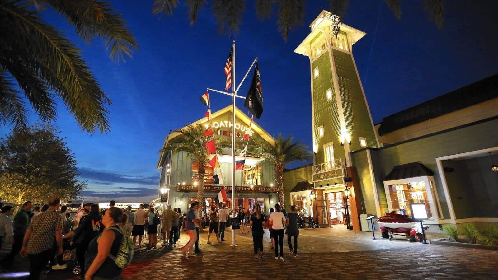 O Que Fazer em Orlando e na Disney