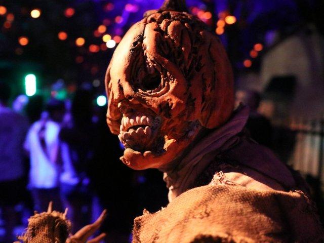 Halloween Horror Nights da Universal Orlando em 2019
