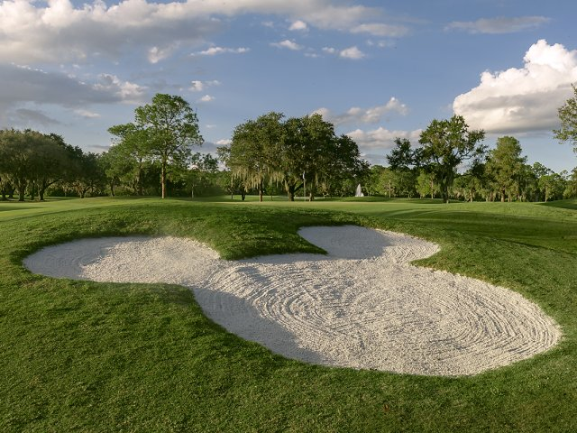 Disney's Oak Trail Golf Course em Orlando